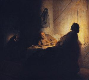 rembrandt et la figure du christ artkarel. Black Bedroom Furniture Sets. Home Design Ideas