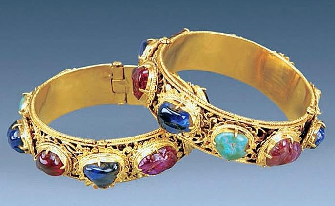 bijoux Ming
