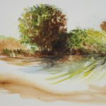 rive de l'orb